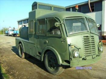 Fiat 640N